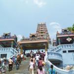 Marudhamalai murugan temple coimbatore