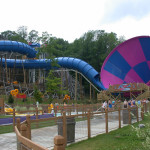 Black Thunder Theme Park